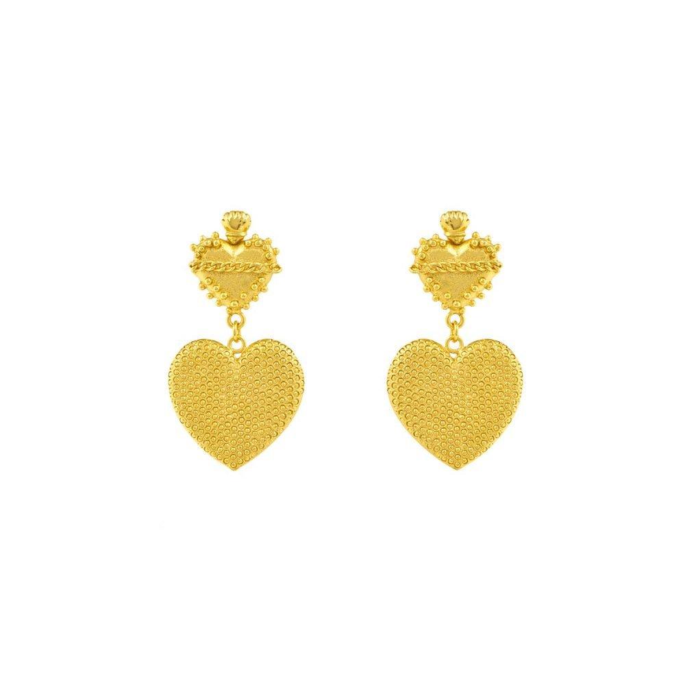 Lovelia Short Earrings