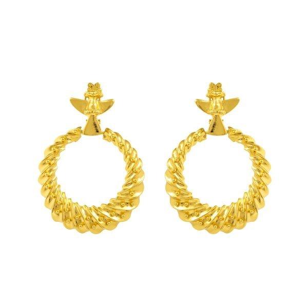 Amaru Earrings