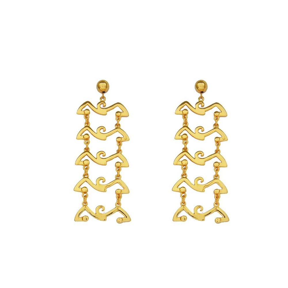 Ave Earrings