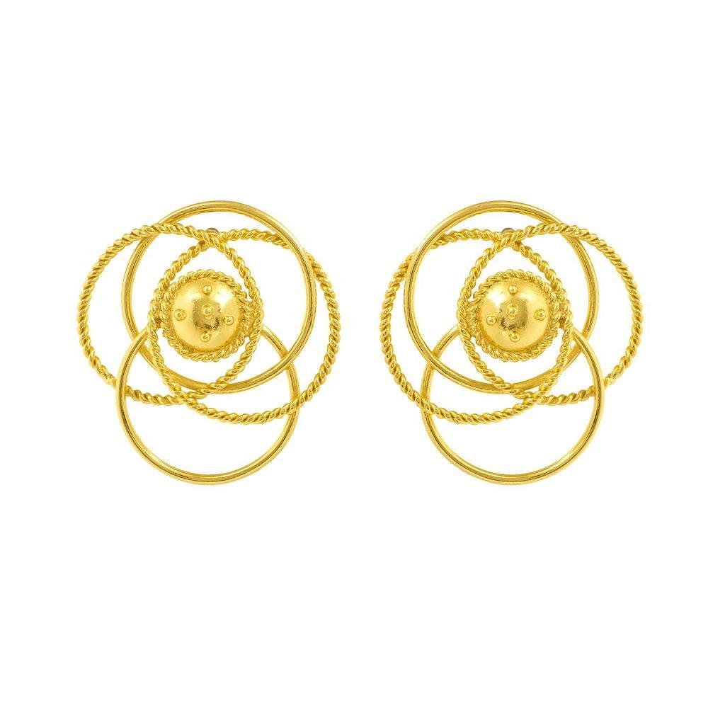 Coralina Earrings