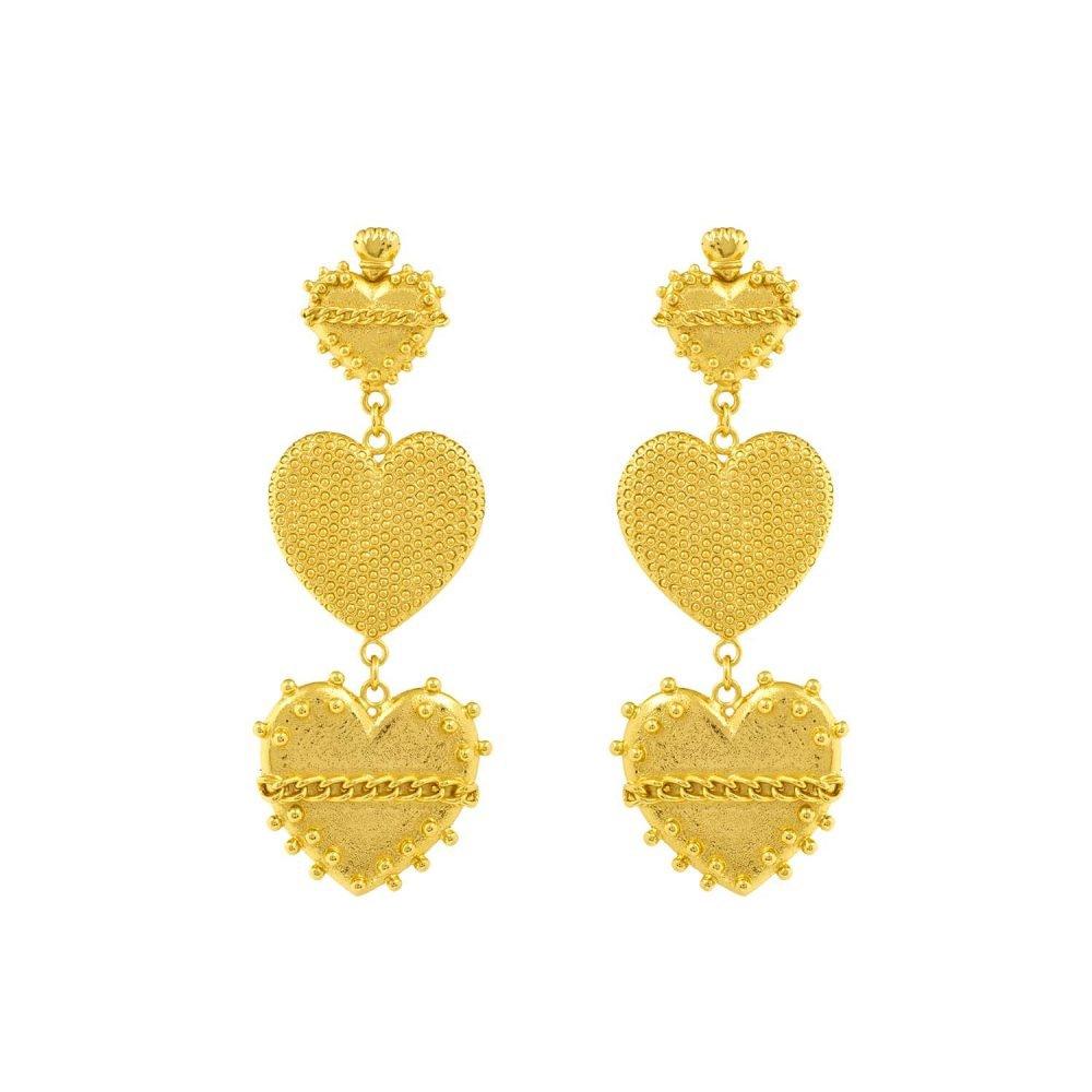 Lovelia Earrings