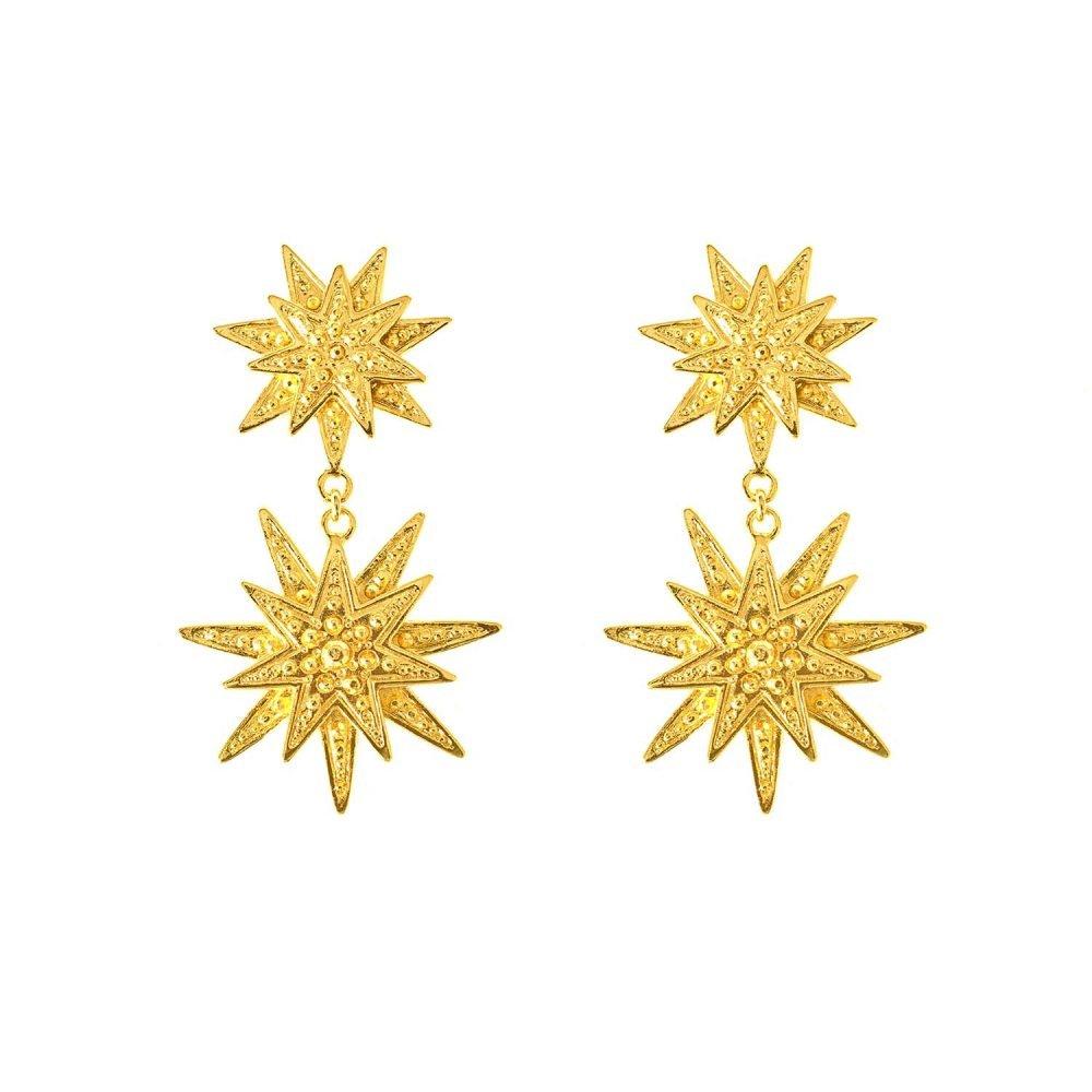 Super Stars Earrings